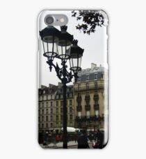 Paris 18 iPhone Case/Skin