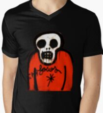 The Red Man T-Shirt