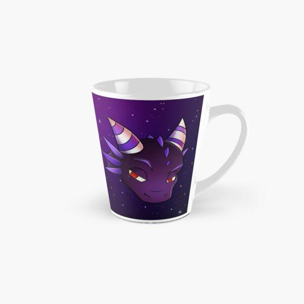Sass Dragon (Space) Tall Mug