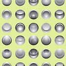 Balls In the Air by Brett Perryman