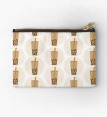 bubble tea Studio Pouch