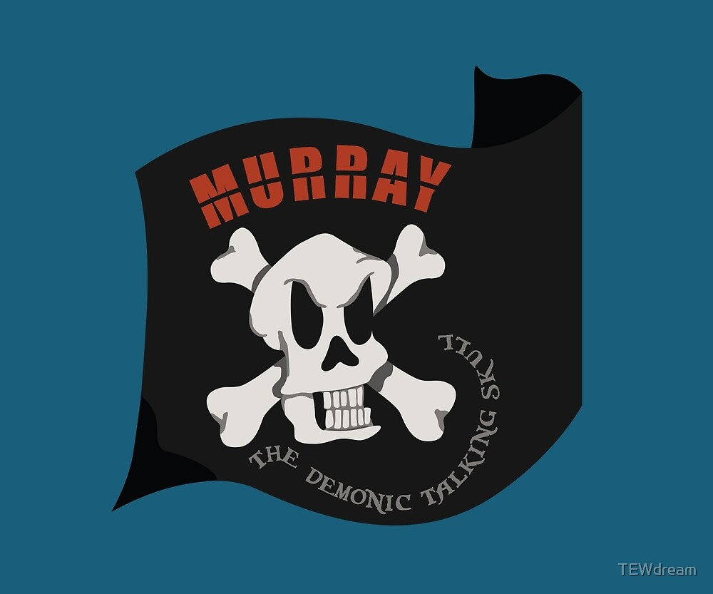Murray by TEWdream
