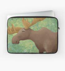Moose Madness Laptop Sleeve