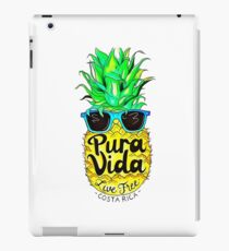 pineapple iPad Case/Skin