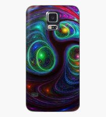 Spherical Gem Twist  Case/Skin for Samsung Galaxy