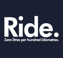 Ride Remix