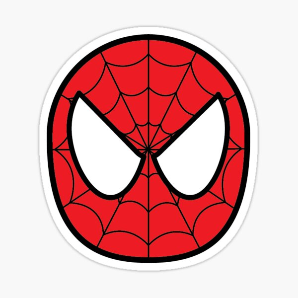 {angry} Spidey-Pete Sticker
