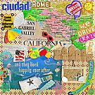 Snail Mail Project (Page 3) by bchrisdesigns