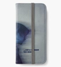 Changed Doctor iPhone Wallet