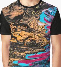 Matrix Uncovered Graphic T-Shirt