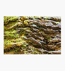 geology Photographic Print