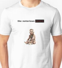 The Notorious MMA T-Shirt