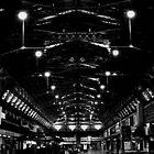 Gare de l'Est by Edmund Edwards