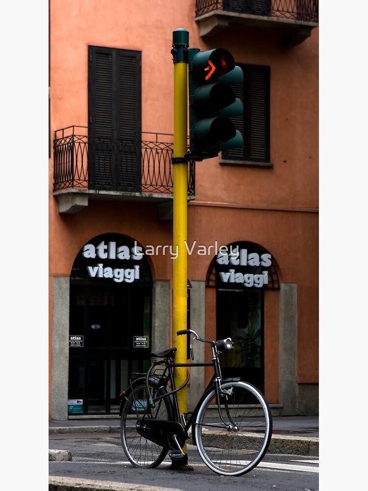 Bike by LarryVarley
