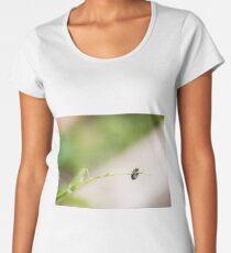 Hang in There Women's Premium T-Shirt
