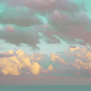 Cloud with Pattern 8 by MisFish