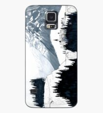 The Composer Panorama - Phones & Tablet covers Case/Skin for Samsung Galaxy