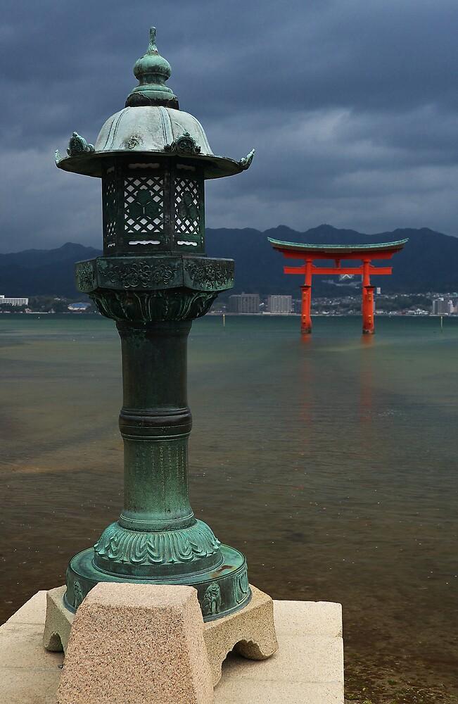 Miyajima, Japan by joke71