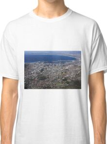 Cape Town Panorama Classic T-Shirt