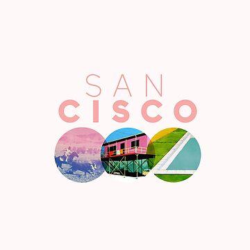 San Cisco by Viri