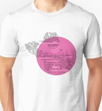 i see whizzer going down T-Shirt