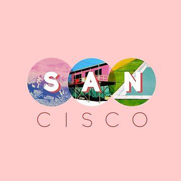 San Cisco! by Viri