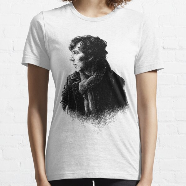 Sherlock Essential T-Shirt