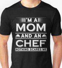 Chef Mom Shirt T-Shirt
