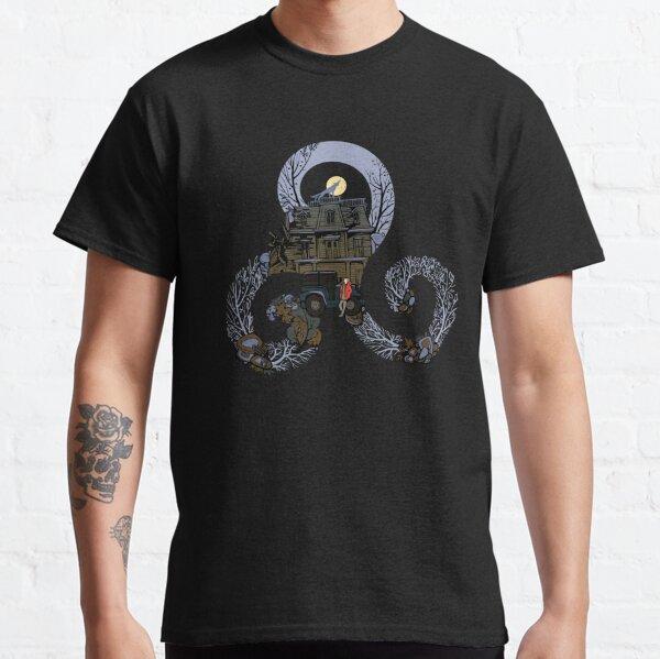 Triskelion Classic T-Shirt