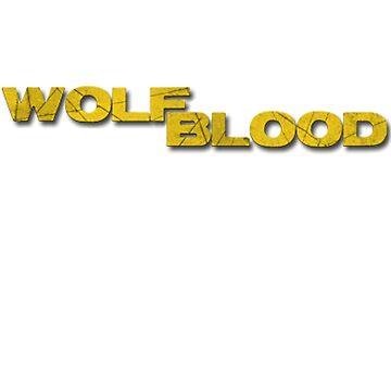 Wolfblood by xX0oCaRnAgEo0Xx