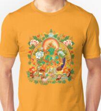 Buddha Buddhism Green Tara T-Shirt