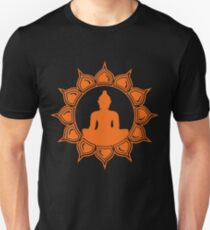 Mediation Buddha T-Shirt
