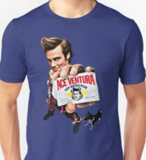 Ace Ventura: Pet Detective T-Shirt