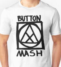 Button MASH  TDM T-Shirt
