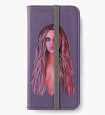 Perrie Realism iPhone Wallet/Case/Skin