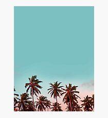 Lámina fotográfica California