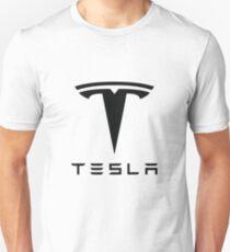 Tesla Merchandise T-Shirt