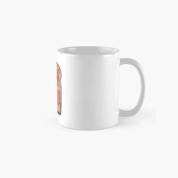 I am Bread mug - OFFICIAL MERCHANDISE Classic Mug