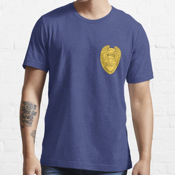 Wulfen Badge Essential T-Shirt