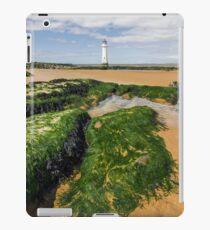 Perch Rock Lighthouse iPad Case/Skin