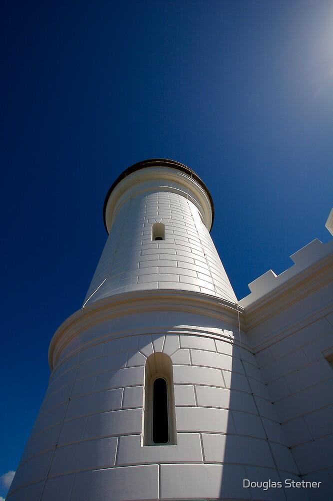 Lighthouse by Douglas Stetner