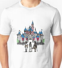 Ladies and Castle T-Shirt