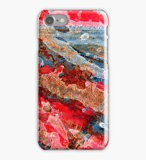 Colours of the Reef iPhone Case/Skin