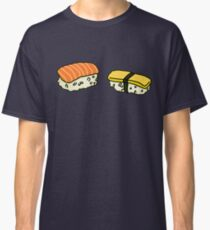 sushi combo Classic T-Shirt