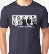 Trainspotting Film T-Shirt