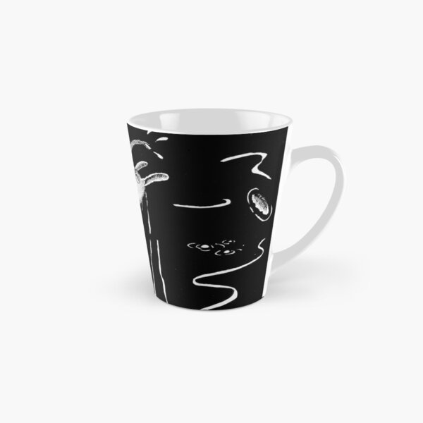 Backstroke Tall Mug