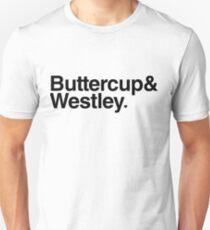 Buttercup & Westley T-Shirt