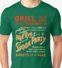 Mel Roy's Spook Party T-Shirt