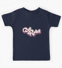 Get Rekt Kids Clothes