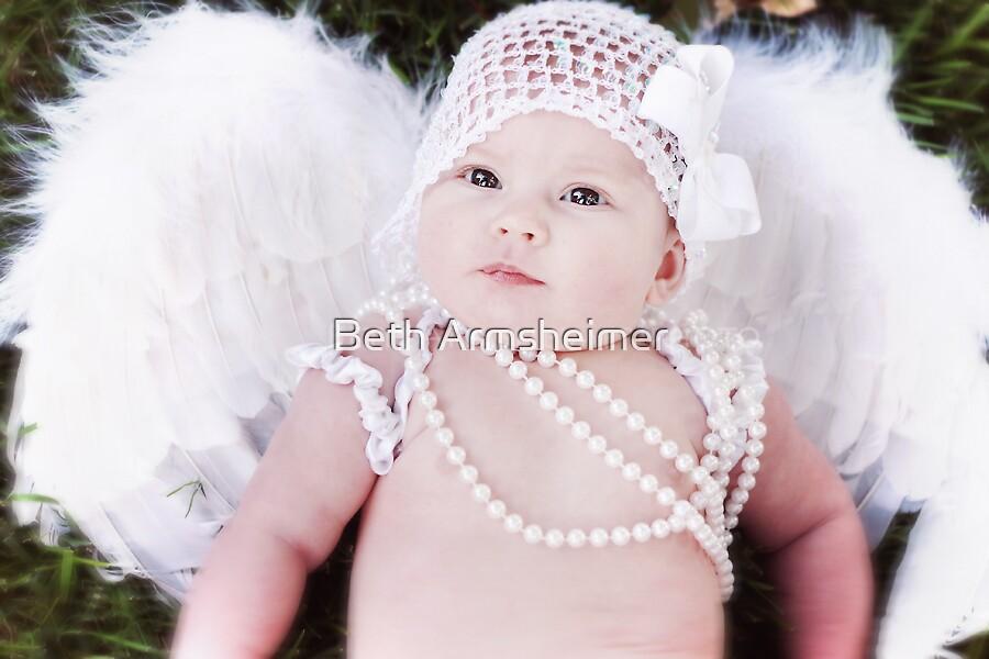 angel Mariah by Beth Armsheimer